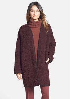 Lafayette 148 New York 'Lorraine' Wool Blend Coat