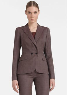 Lafayette 148 New York 'Lupita' Suiting Jacket (Regular & Petite)