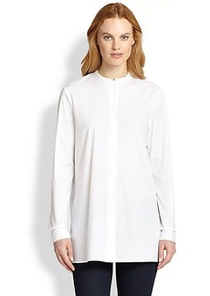 Lafayette 148 New York Marcia Blouse