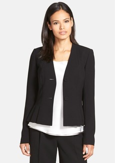 Lafayette 148 New York 'Marie' Jacket (Regular & Petite)