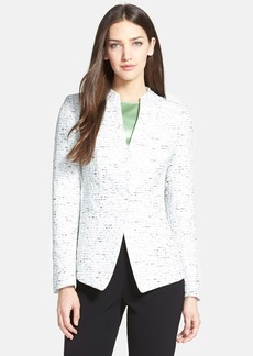Lafayette 148 New York 'Max' One-Button Jacket