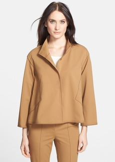 Lafayette 148 New York 'McKenna - Fundamental' Topper