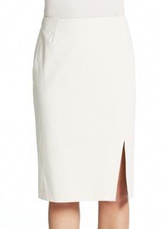 Lafayette 148 New York Meredith Pencil Skirt