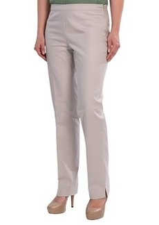 Lafayette 148 New York Metropolitan Stretch Bleecker Pants (For Women)