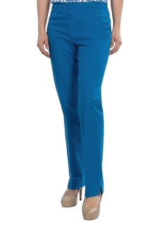 Lafayette 148 New York Metropolitan Stretch Bleecker Pants (For Women)