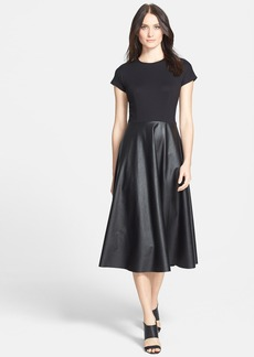 Lafayette 148 New York 'Mirna - Neo Tech' Dress