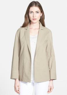 Lafayette 148 New York 'Muriel' One-Button Jacket