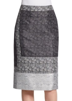 Lafayette 148 New York Nataya Pencil Skirt