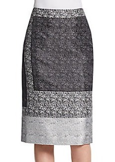 Lafayette 148 New York Nataya Pencil Skirt