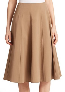 Lafayette 148 New York Nevada Skirt