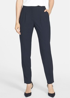 Lafayette 148 New York Pleated Pants