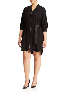 Lafayette 148 New York, Plus Size Sarahlyn Dress
