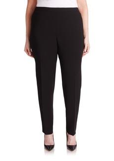 Lafayette 148 New York, Plus Size Slim-Fit Bleecker Pants