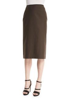 Lafayette 148 New York Priscilla Pencil Skirt
