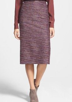 Lafayette 148 New York 'Priscilla' Skirt