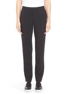 Lafayette 148 New York Punto Milano Slim Pants