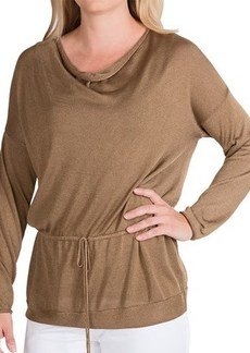 Lafayette 148 New York Pure Radiance Dolman Sweater (For Women)