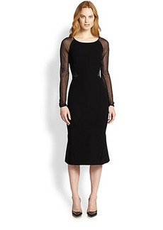 Lafayette 148 New York Regina Dress