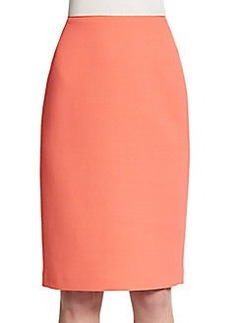 Lafayette 148 New York Revelin Pencil Skirt