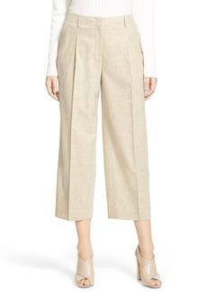 Lafayette 148 New York 'Rivington' Crop Pants