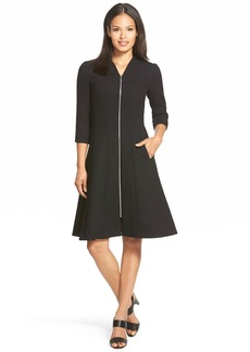 Lafayette 148 New York 'Rosalie' A-line Dress