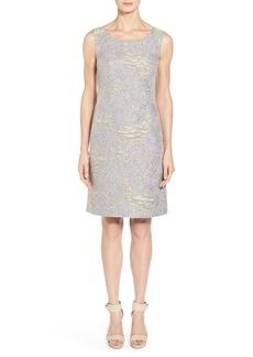 Lafayette 148 New York 'Savoire Rosalind' Sheath Dress