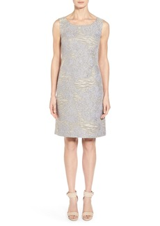 Lafayette 148 New York 'Savoire Rosalind' Sheath Dress
