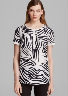 Lafayette 148 New York Shari Top