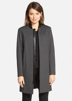 Lafayette 148 New York 'Shira' Punto Milano Coat