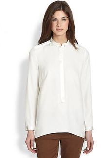 Lafayette 148 New York Silk Chelsea Tunic