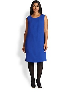 Lafayette 148 New York, Sizes 14-24 Ester Dress