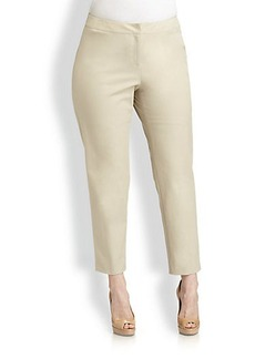 Lafayette 148 New York, Sizes 14-24 Jodhpur Ankle Pants