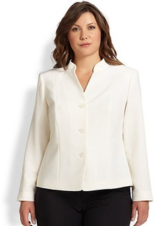 Lafayette 148 New York, Sizes 14-24 London Jacket