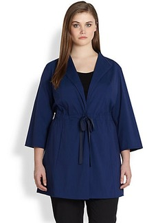 Lafayette 148 New York, Sizes 14-24 Vangeline Jacket