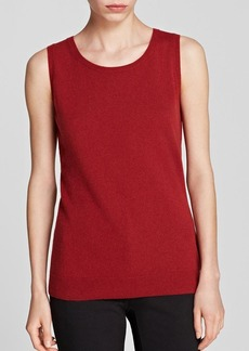 Lafayette 148 New York Sleeveless Sweater