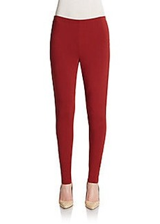 Lafayette 148 New York Slim-Fit Leggings