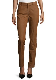 Lafayette 148 New York Slim-Leg Jeans
