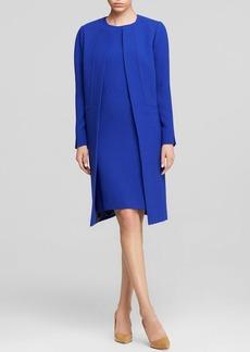 Lafayette 148 New York Soraya Wool Coat