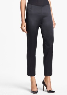 Lafayette 148 New York 'Stanton - Belle Satin' Pants