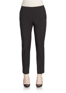 Lafayette 148 New York Stanton Ankle Pants