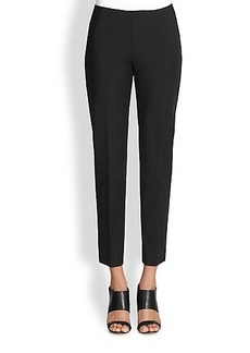 Lafayette 148 New York Stanton Bi-Stretch Pants