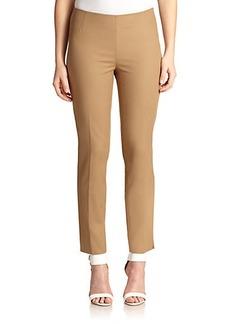 Lafayette 148 New York Stanton Metropolitan Stretch Pants