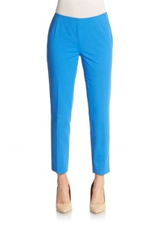 Lafayette 148 New York Stanton Slim Ankle Pants