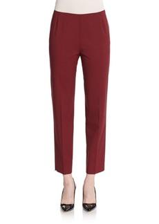 Lafayette 148 New York Stanton Virgin Wool Pants