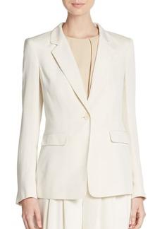 Lafayette 148 New York Stelly Silk Jacket