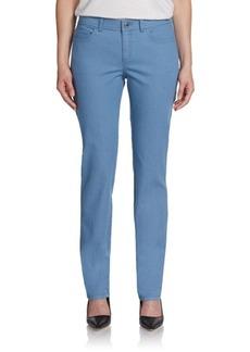 Lafayette 148 New York Straight-Leg Jeans