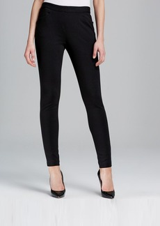 Lafayette 148 New York Stretch Leggings
