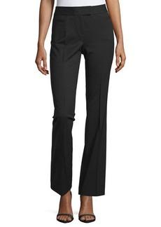 Lafayette 148 New York Sullivan Wool-Blend Pants