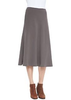 Lafayette 148 New York Suzie Crepe Skirt