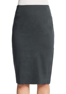 Lafayette 148 New York Sylvana Pencil Skirt